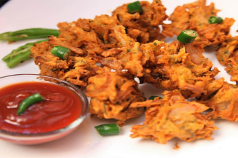 ASSORTED VEG PAKODA